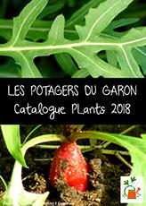 Commandez vos plants